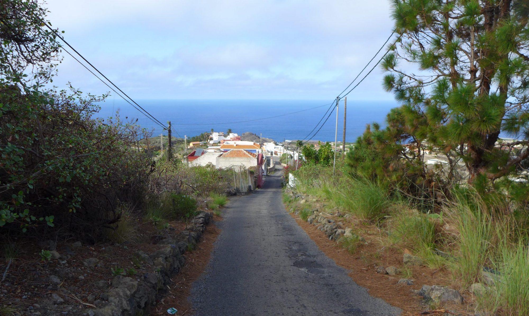 GöG auf der Insel